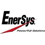 EnerSys AB Motive Power logo