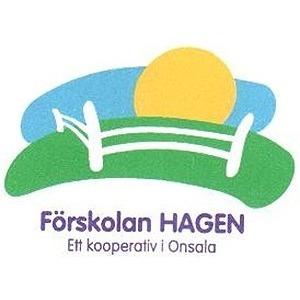 Förskolan Hagen logo