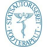 Klinik for Fodterapi v/ Alice Helbo logo