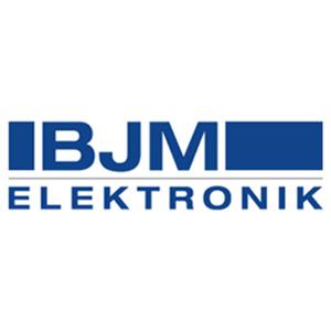 BJM Elektronik ApS logo