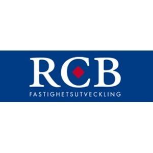 RCB Fastighetsutveckling HB logo