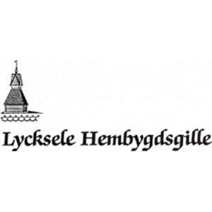 Lycksele Hembygdsgille logo