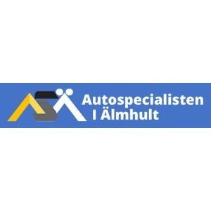 Autospecialisten i Älmhult logo