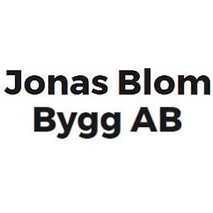 Jonas Blom Bygg AB logo