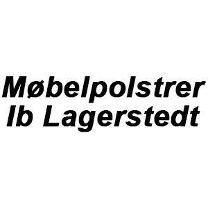 Møbelpolstrer Ib Lagerstedt logo