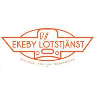 Ekeby Lotstjänst AB logo