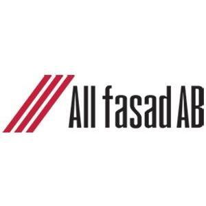 Allfasad i Sverige AB logo