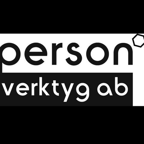personverktyg i Tibro AB logo