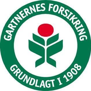 Gartnernes Forsikring GS logo