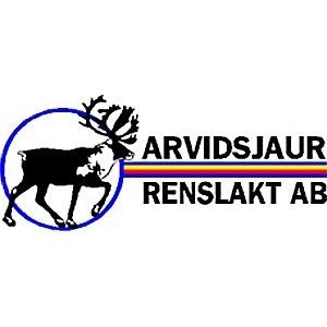 Arvidsjaur Renslakt AB logo