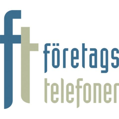 Företagstelefoner AB logo