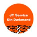 JT Service - Din Dækmand logo