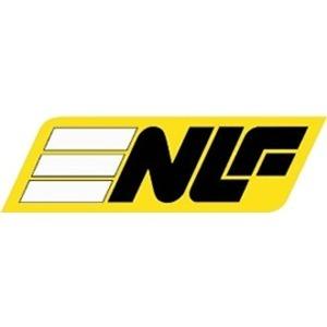 NLF, Nora Lindefrakt AB logo