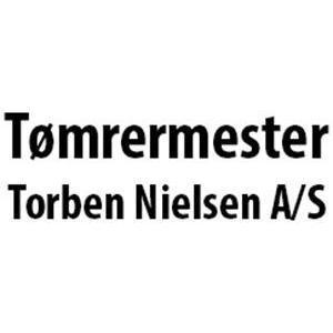 Tømrermester Torben Nielsen A/S logo