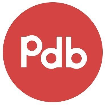 Pdb AB logo