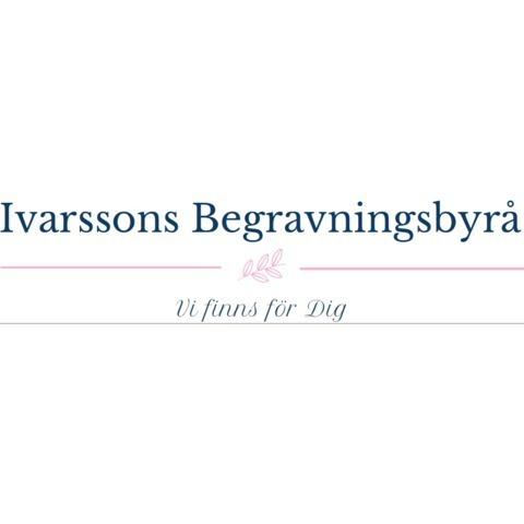 Ivarssons Begravningsbyrå AB logo