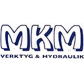 MKM Verktyg & Hydraulik logo