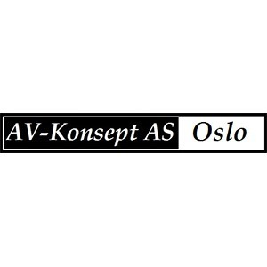 AV - Konsept AS logo