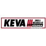 KEVA Smide & Mekaniska AB logo