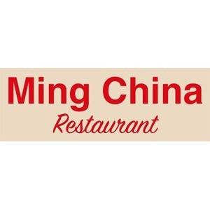 Ming China AS logo