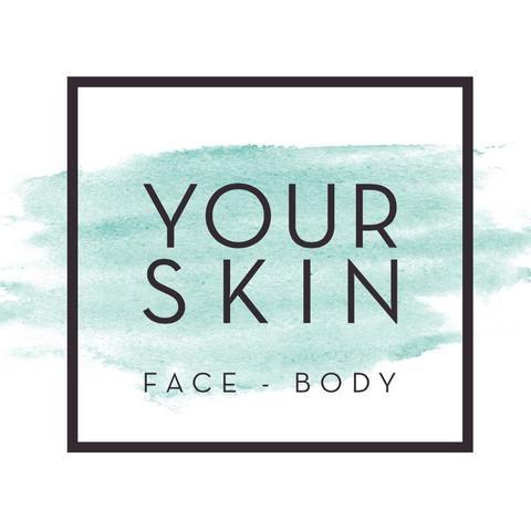 Your Skin Hudpleie logo
