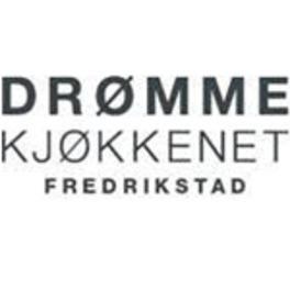 Drømmekjøkkenet I Fredrikstad (Rosenlund Kjøkkeninteriør) logo