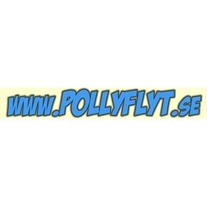 Pollyflyt logo