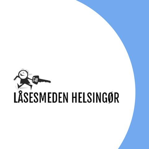 Låsesmeden Helsingør ApS logo