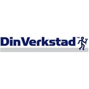 Din Verkstad i Kristianstad AB logo