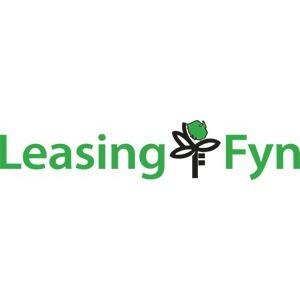 Leasing Fyn logo