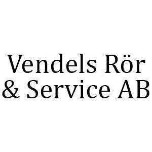 Vendels Rör & Service AB logo