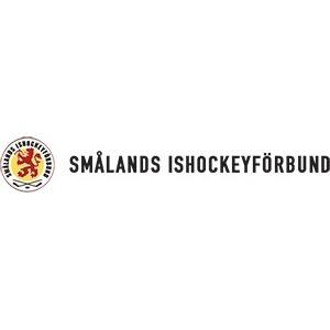 Smålands Ishockeyförbund logo