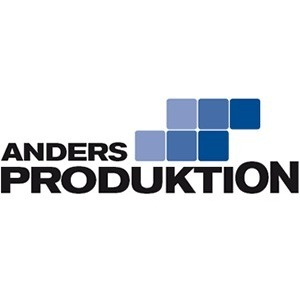 Anders Produktion AB logo