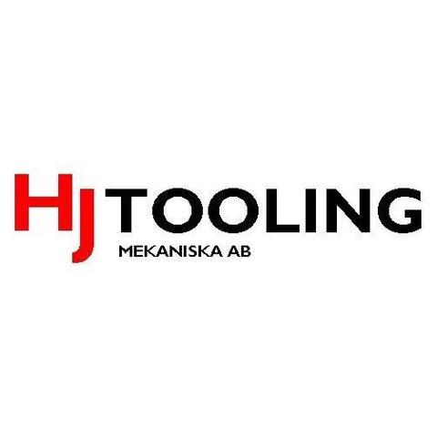 HJ-Tooling Mekaniska AB logo