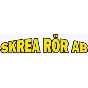 Skrea Rör AB logo