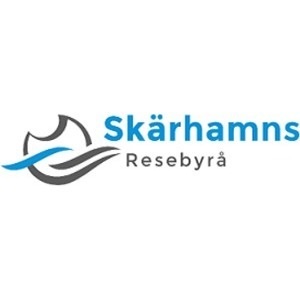 Skärhamns Resebyrå AB logo