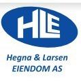 RIG 52 - Hegna & Larsen Eiendom logo