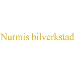 Nurmis Bilverkstad AB logo