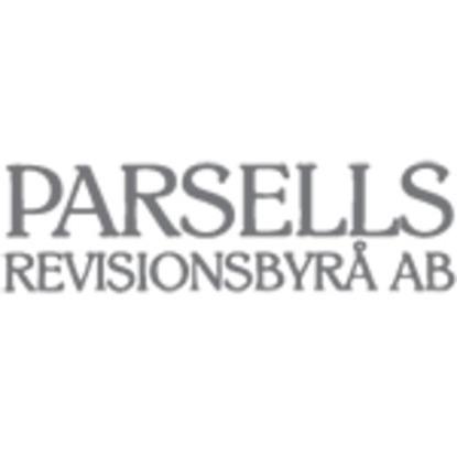Parsells Revisionsbyrå AB logo