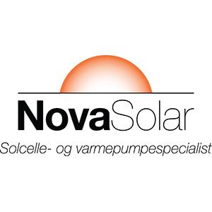 Novasolar A/S logo