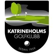 Katrineholms Golfklubb logo