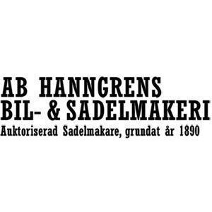 Hanngrens Bil & Sadelmakeri AB logo