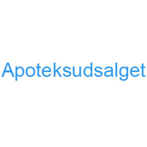 Apoteket Thors Bakke logo