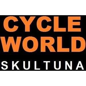 Cycle World logo