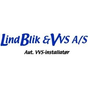 Lind Blik & VVS A/S v/ Torben Bo Andersen logo