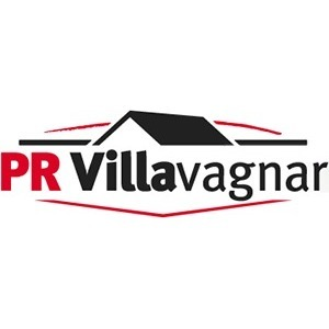PR Villavagnar AB logo