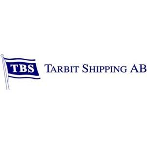 Tarbit Shipping AB logo