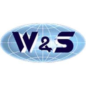 W&S Leakless AB logo