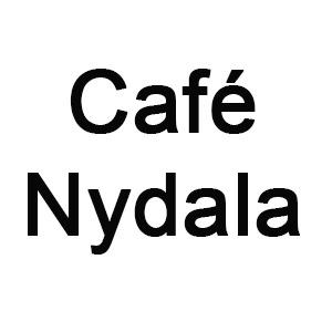 Mötesplatsen Café Nydala logo