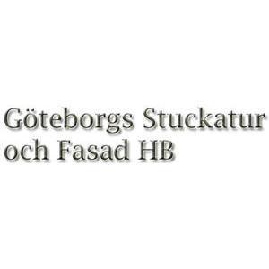 Göteborgs Stuckatur & Fasad HB logo